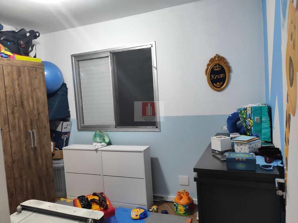 Apartamento em São Paulo, no bairro Vila Ema