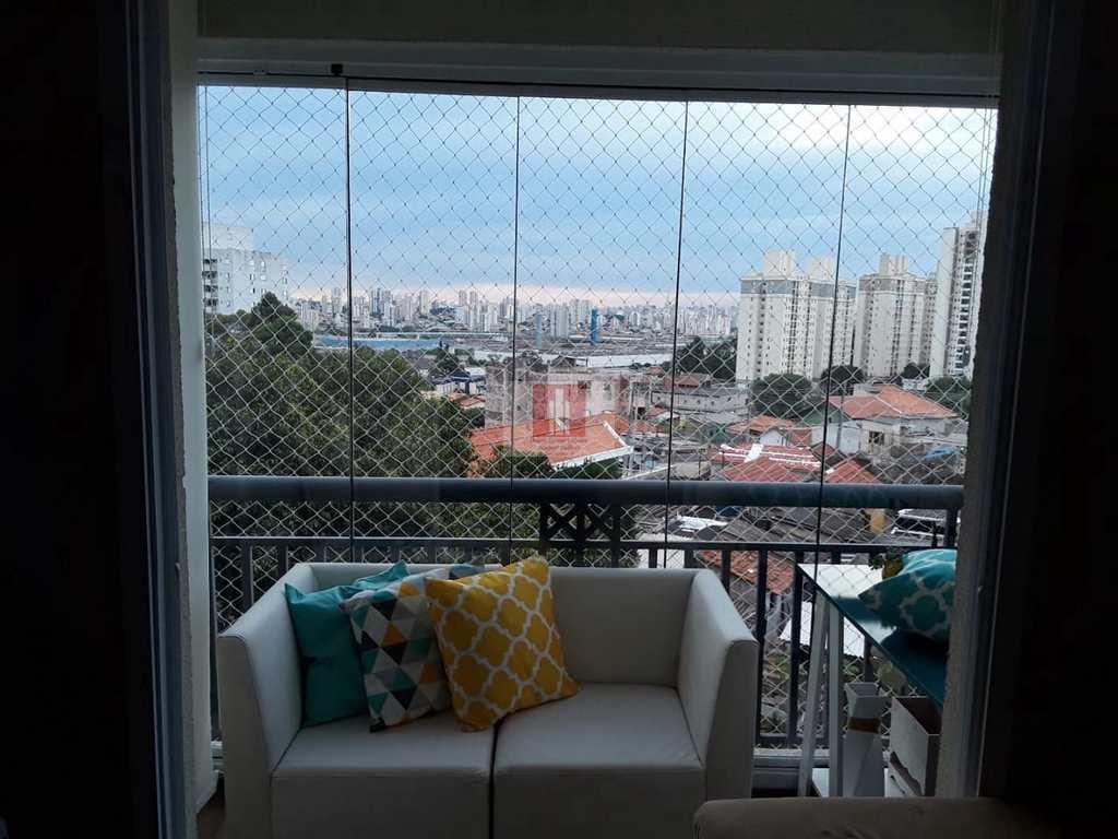 Apartamento em São Paulo, no bairro Vila Bela