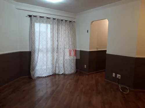 Apartamento, código 1213 em São Paulo, bairro Vila Prudente