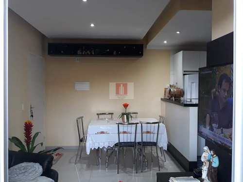 Apartamento, código 1217 em São Paulo, bairro Jardim Vila Formosa