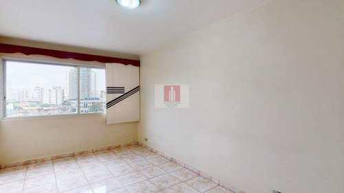 Apartamento, código 1220 em São Paulo, bairro Vila Prudente