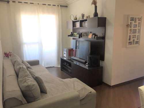 Apartamento, código 1221 em São Paulo, bairro Vila Bertioga