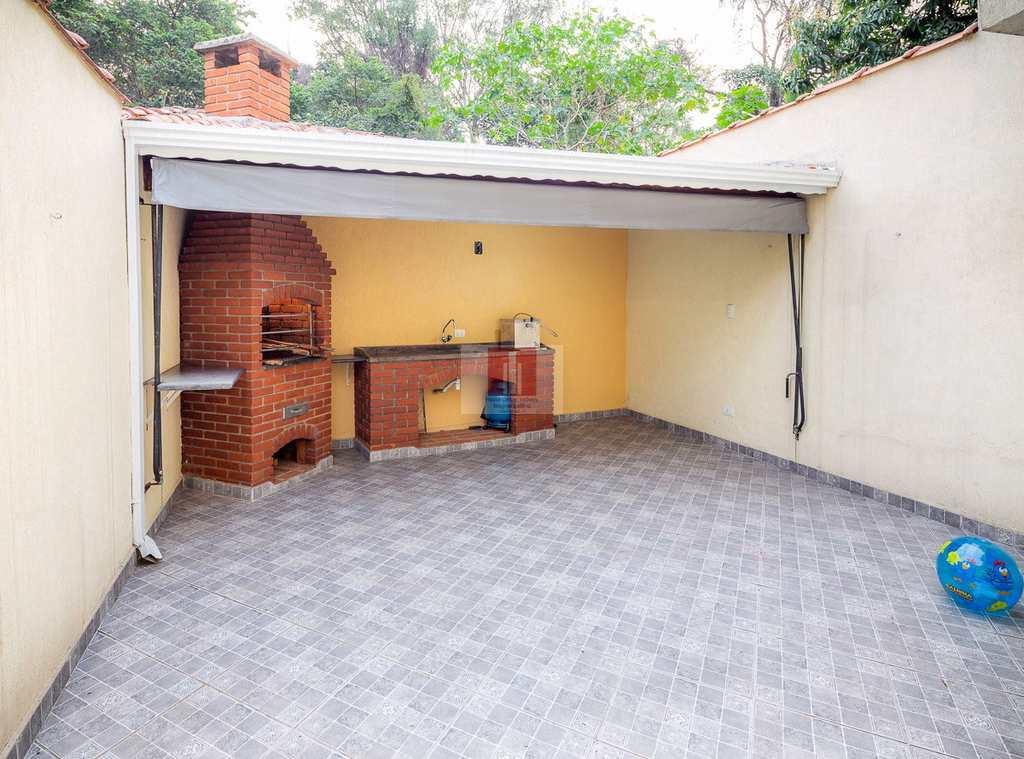 Casa em São Paulo, no bairro Jardim Regina