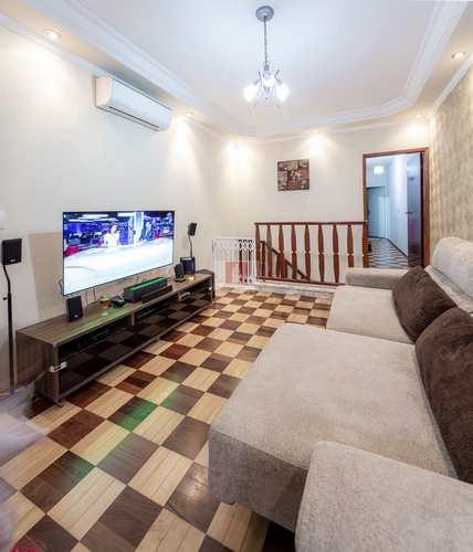 Casa, código 1222 em São Paulo, bairro Jardim Regina
