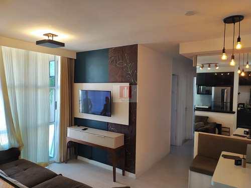 Apartamento, código 1224 em São Paulo, bairro Vila Cunha Bueno