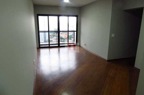 Apartamento, código 1225 em São Paulo, bairro Vila Santa Clara