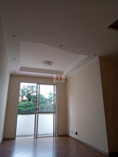 Apartamento, código 1227 em São Paulo, bairro Vila Ema