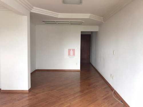 Apartamento, código 1229 em São Paulo, bairro Parque da Mooca