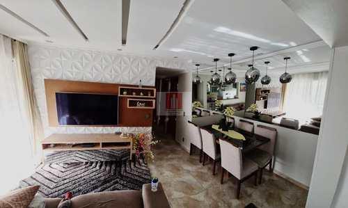 Apartamento, código 1234 em São Paulo, bairro Vila Formosa