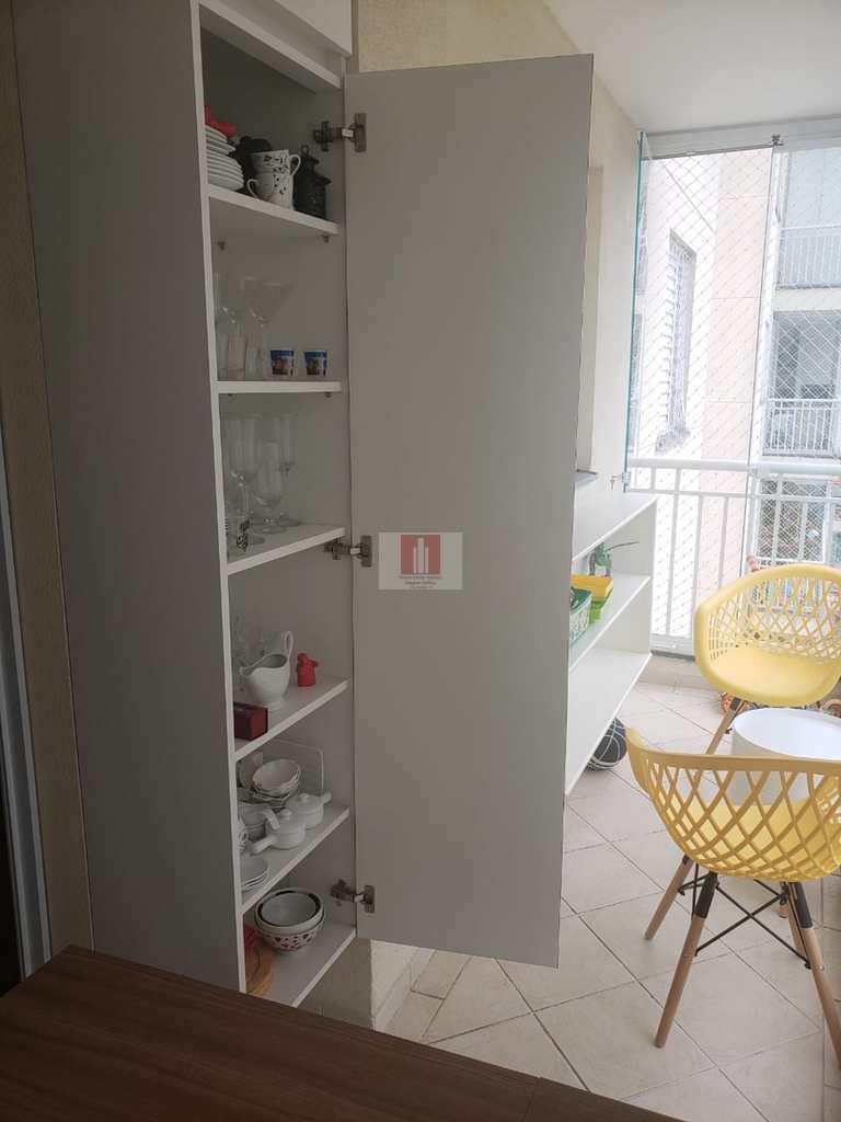 Apartamento em São Paulo, no bairro Vila Invernada