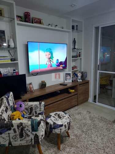 Apartamento, código 1236 em São Paulo, bairro Vila Invernada