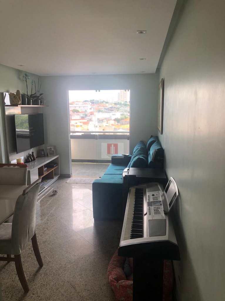 Apartamento em São Paulo, no bairro Vila Regente Feijó