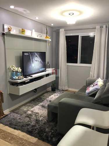 Apartamento, código 1239 em São Paulo, bairro Vila Prudente