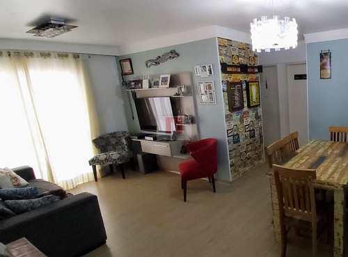 Apartamento, código 1240 em São Paulo, bairro Vila Prudente