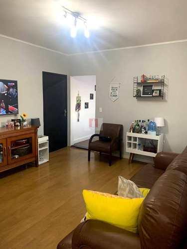 Apartamento, código 1241 em São Paulo, bairro Vila Alpina