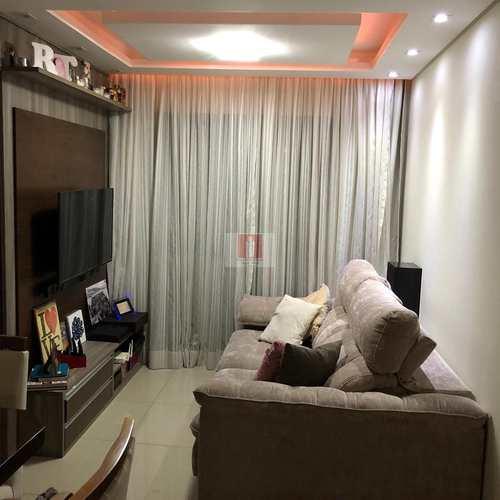 Apartamento, código 1243 em São Paulo, bairro Vila Bertioga