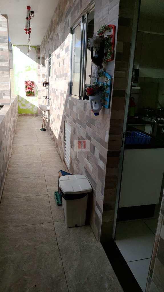 Apartamento em São Paulo, no bairro Mooca