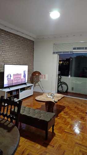 Apartamento, código 1245 em São Paulo, bairro Mooca