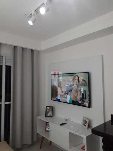 Apartamento, código 1250 em São Paulo, bairro Vila Alpina