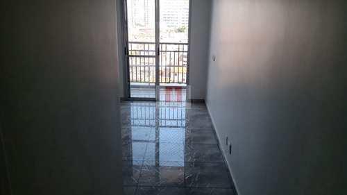 Apartamento, código 1256 em São Paulo, bairro Tatuapé