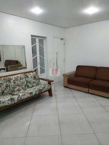 Apartamento, código 1257 em São Paulo, bairro Vila Alpina