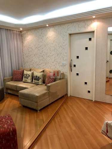 Apartamento, código 1258 em São Paulo, bairro Vila Alpina