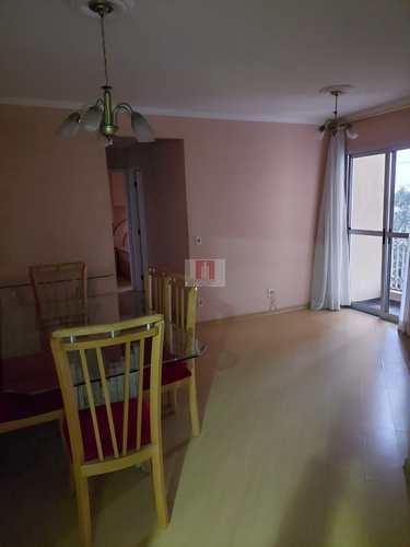 Apartamento, código 1259 em São Paulo, bairro Vila Alpina