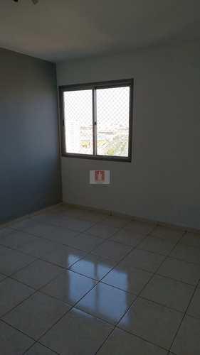 Apartamento, código 1261 em São Paulo, bairro Vila Alpina