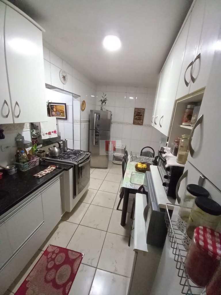 Apartamento em São Paulo, no bairro Parque da Mooca
