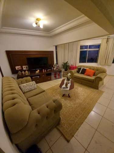 Apartamento, código 1273 em São Paulo, bairro Parque da Mooca