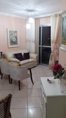 Apartamento, código 1278 em São Paulo, bairro Vila Alpina