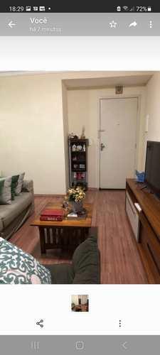 Apartamento, código 1282 em São Paulo, bairro Quinta da Paineira