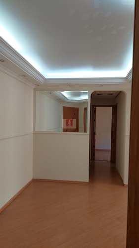 Apartamento, código 1288 em São Paulo, bairro Vila Alpina