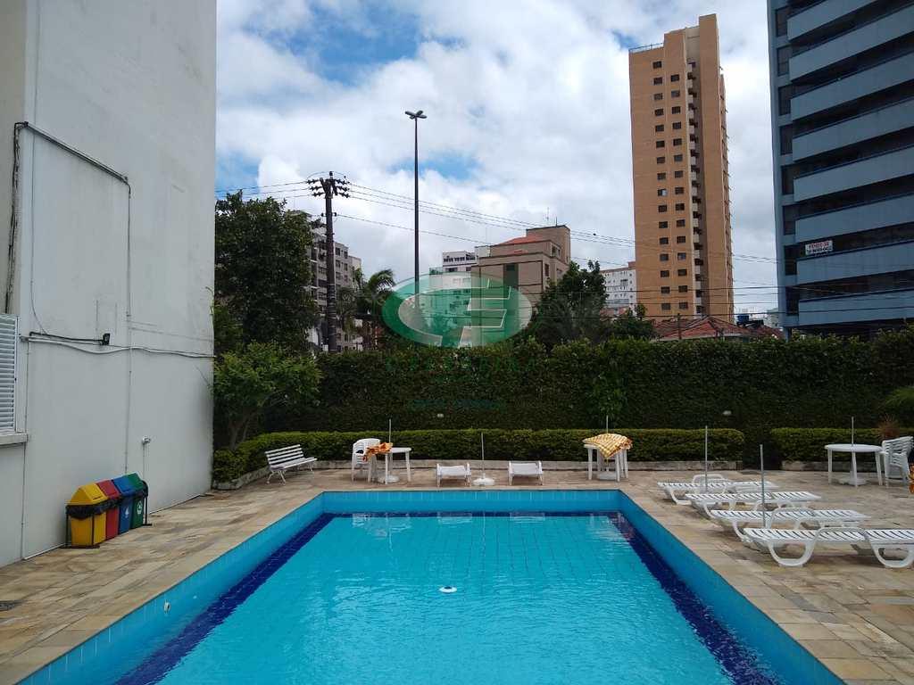 empreendimento em Santos, bairro Ponta da Praia