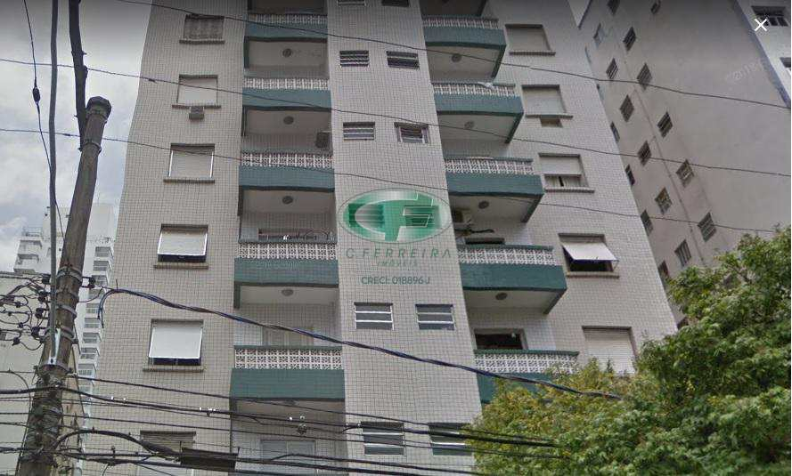 empreendimento em Santos, bairro Embaré