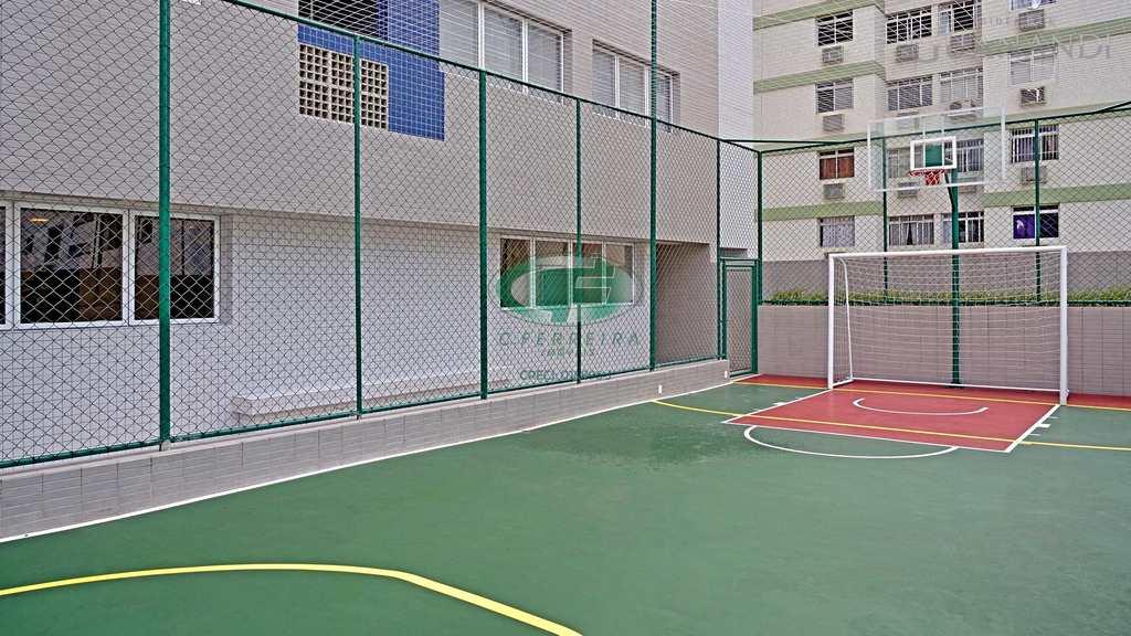 empreendimento em Santos, bairro Gonzaga