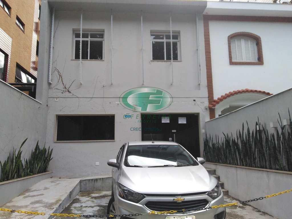 empreendimento em Santos, bairro Boqueirão