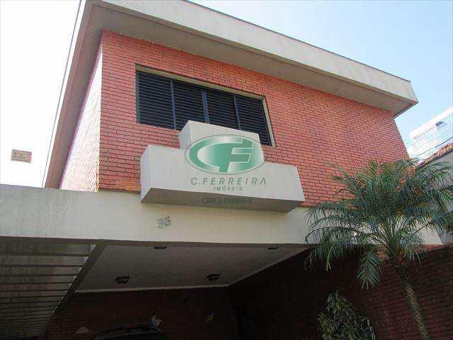 Sobrado de Condomínio em Santos, no bairro Campo Grande