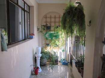 Sobrado, código 1585200 em Santos, bairro Boqueirão