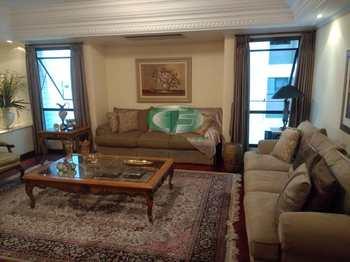 Apartamento, código 1583200 em Santos, bairro Boqueirão