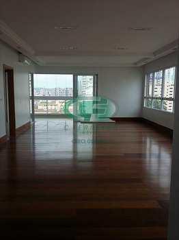 Apartamento, código 1571200 em Santos, bairro Boqueirão
