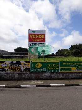 Terreno, código 1570700 em Santos, bairro Morro Nova Cintra