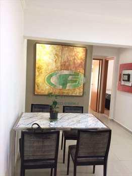 Apartamento, código 1570900 em Santos, bairro Gonzaga