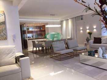 Apartamento, código 1567900 em Santos, bairro Aparecida