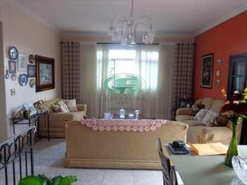 Casa, código 1564700 em Santos, bairro Vila São Jorge