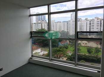 Apartamento, código 1561500 em Santos, bairro Aparecida