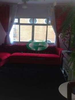 Apartamento, código 1555700 em Santos, bairro Ponta da Praia