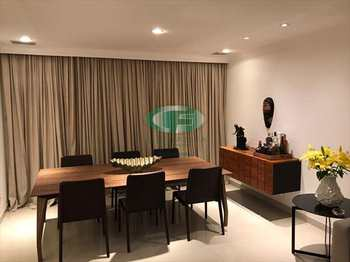 Apartamento, código 1527400 em Santos, bairro Marapé