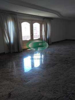 Apartamento, código 1524000 em Santos, bairro Boqueirão