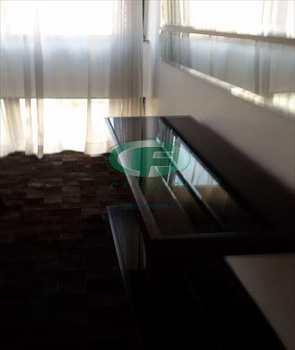 Apartamento, código 1516700 em Santos, bairro Campo Grande